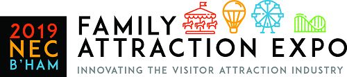 2019 Family Attract expo. Click for free tickets.